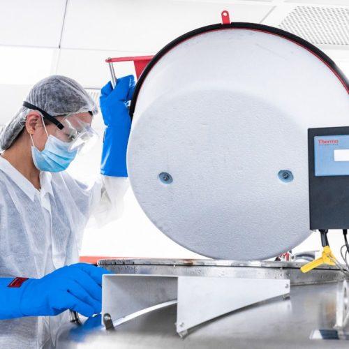 EAU desarrolla una tecnología láser con pruebas de respuesta rápida para Coronavirus