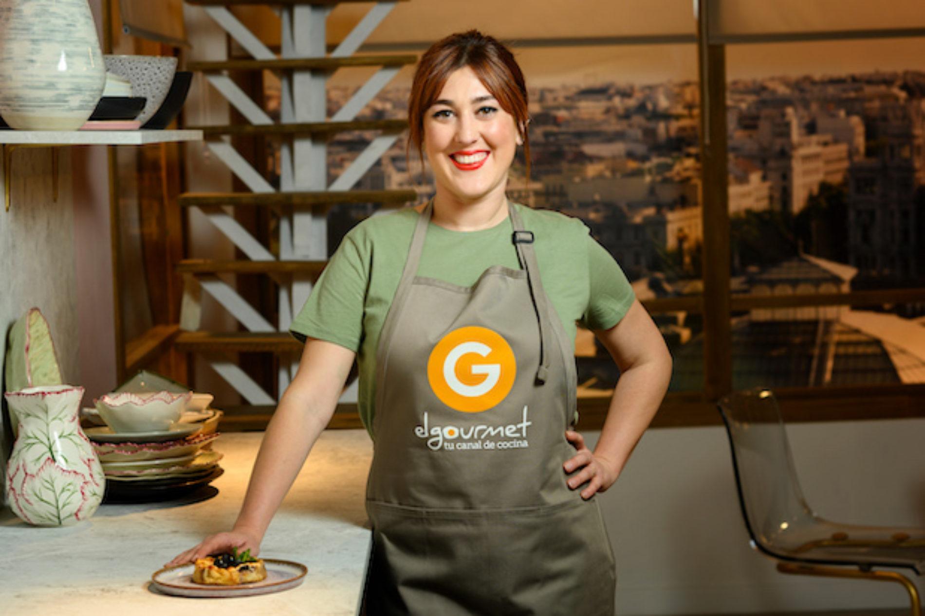 """""""Cocina con Blanca"""", una nueva serie para reavivar la creatividad culinaria"""