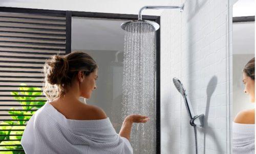 Tips para el uso eficiente del agua en tu hogar