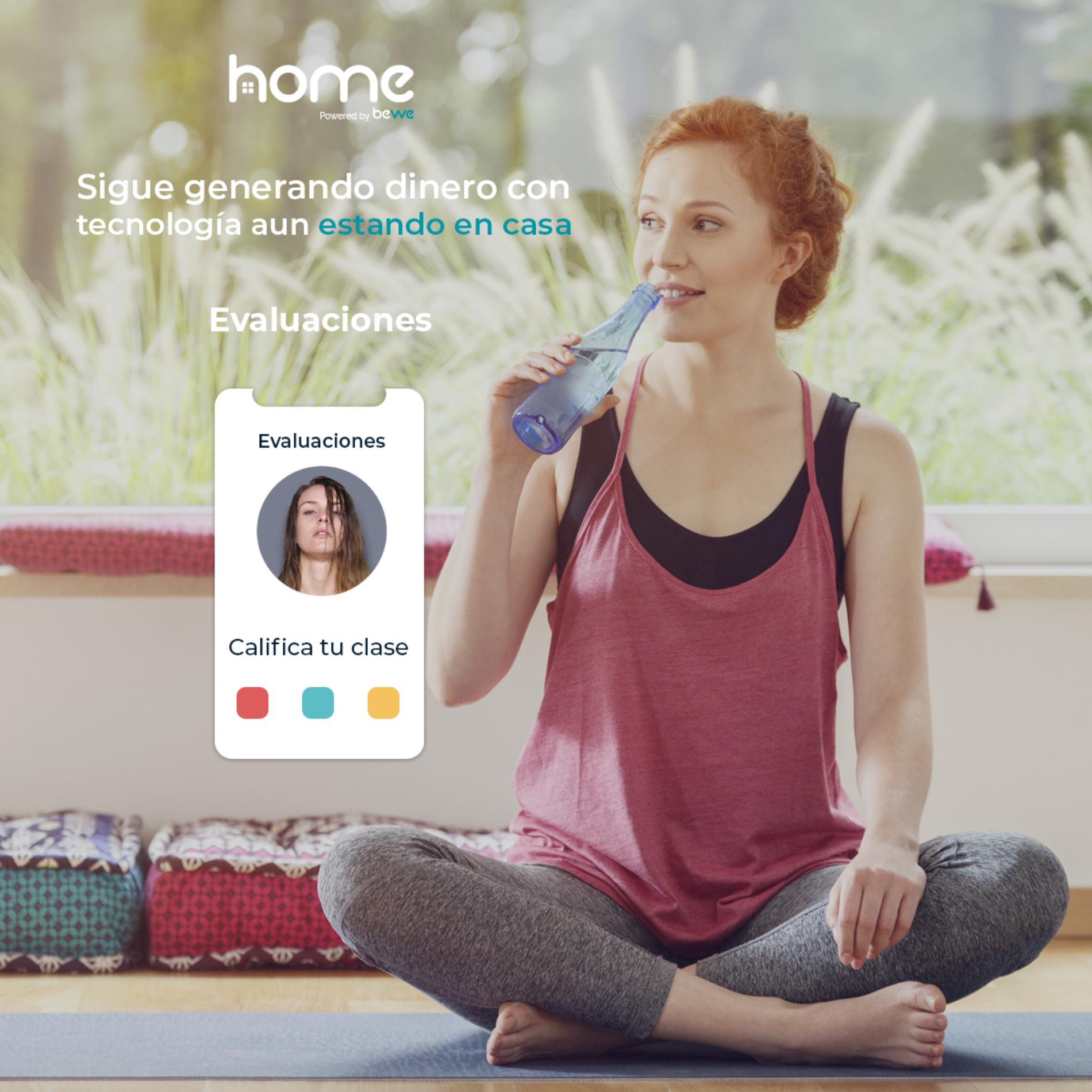 Bewe Home, una app para pymes en la industria de la belleza