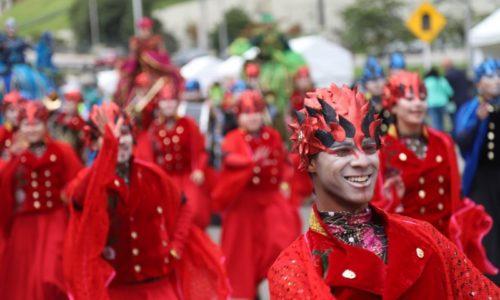 Becas para impulsar las artes escénicas en el Distrito