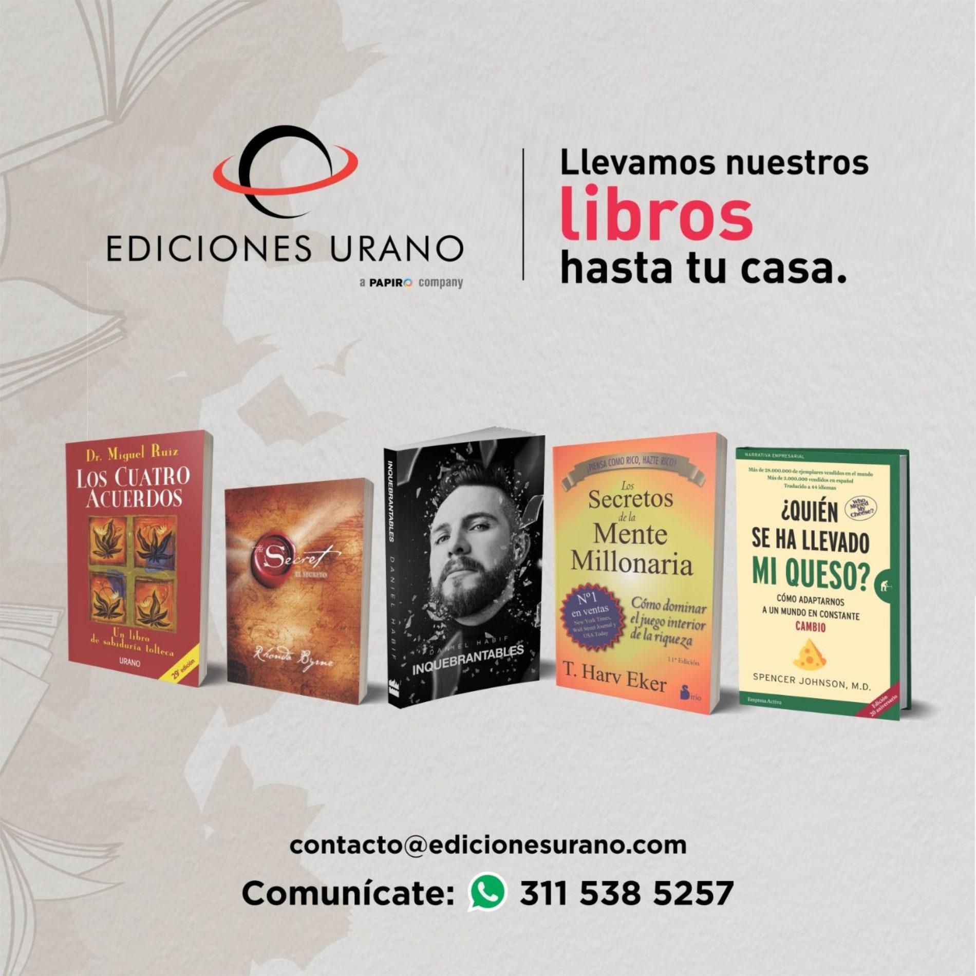 Lecturas recomendadas para acompañar y celebrar#ElDíaDeLaMadreEnCasa