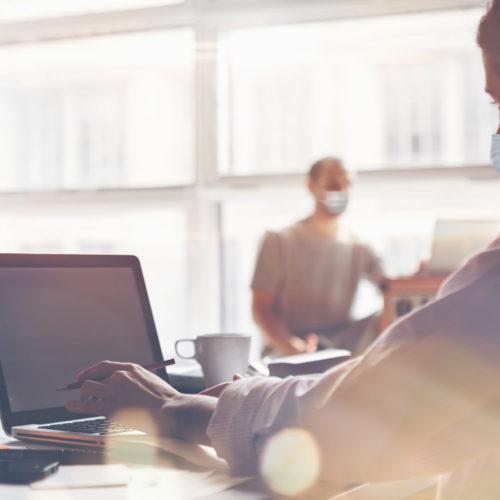 5 pautas para preparar el regreso seguro a los lugares de trabajo