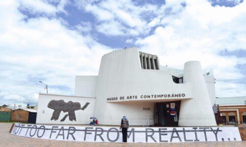 Museo de Arte Contemporáneo de Bogotá entre los 10 mejores del mundo para visitar online