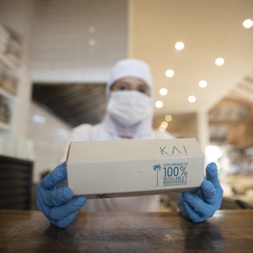 Cocinas ocultas, la apuesta del chef Juan Manuel Barrientos y Elcielo Group para consolidarse en domicilios