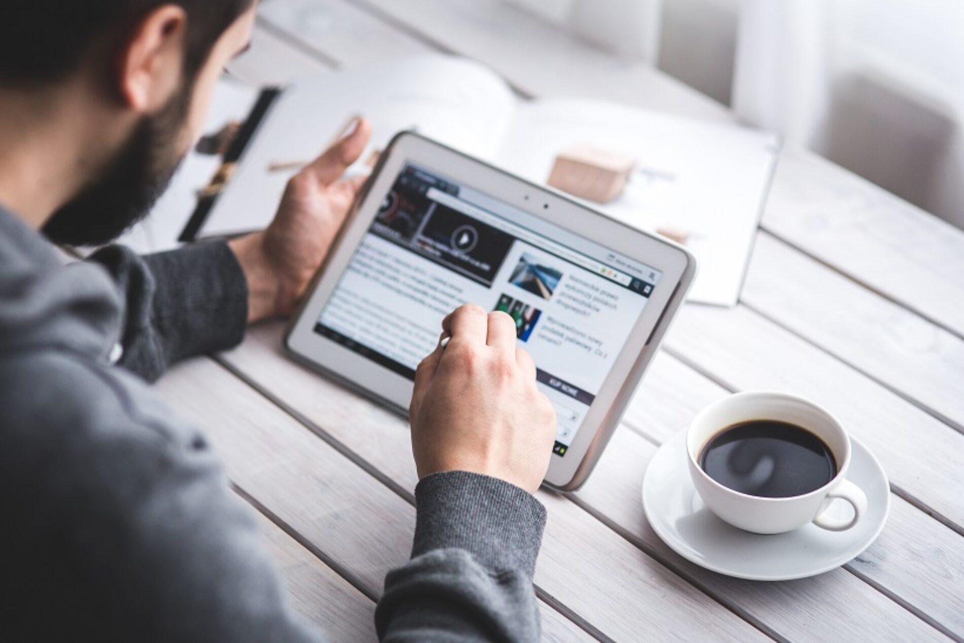 Los 5 beneficios del aprendizaje virtual