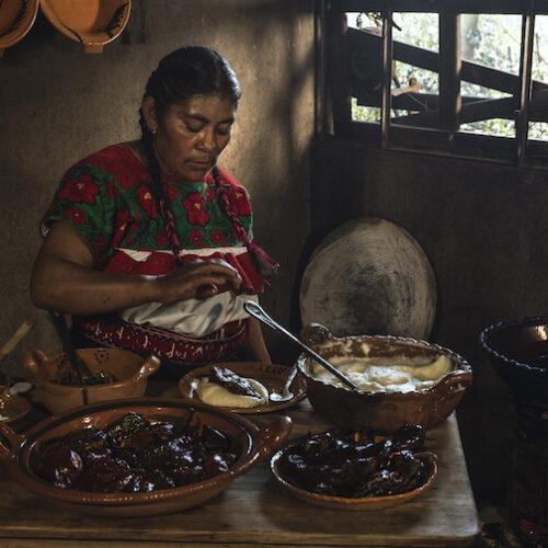 El Gourmet invita a recorrer desde casa los sabores más autóctonos del mundo