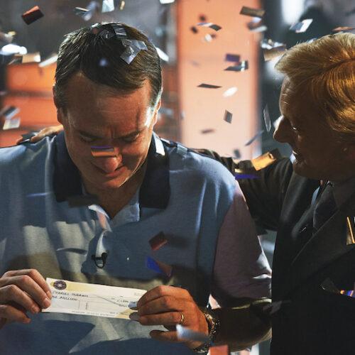 """Estreno: El escándalo detrás de """"¿Quién quiere ser millonario"""" por AMC"""