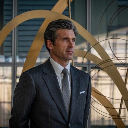 DEVILS, el thriller más esperado, llega a Universal TV