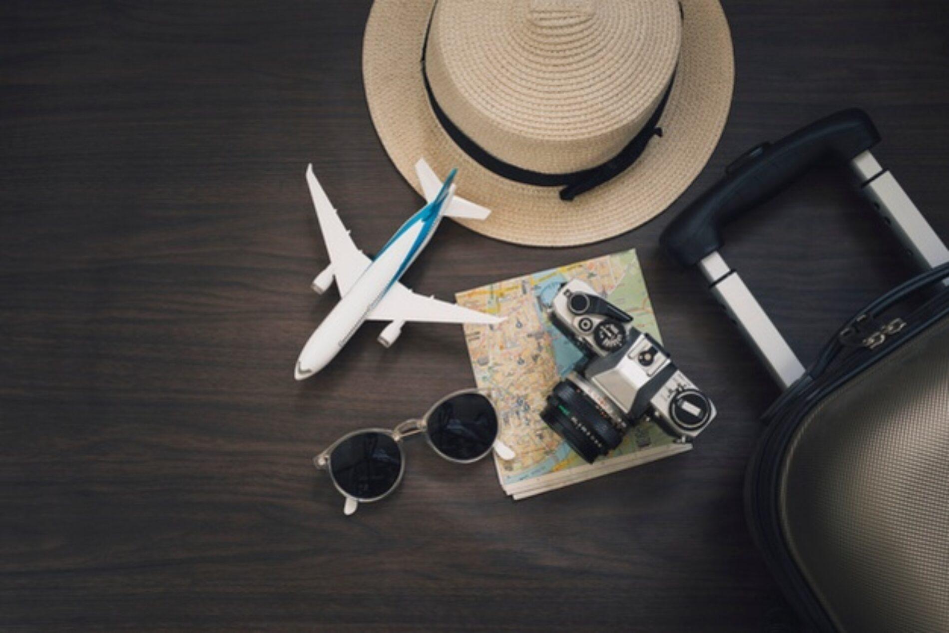 Tres consejos para ahorrar dinero en el próximo viaje