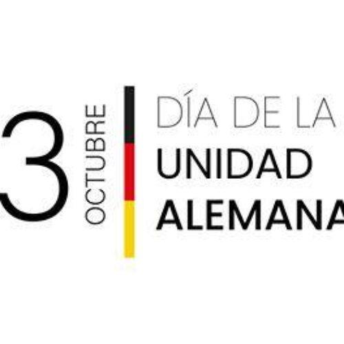 3 de octubre: 30 Años de la Unificación de Alemania