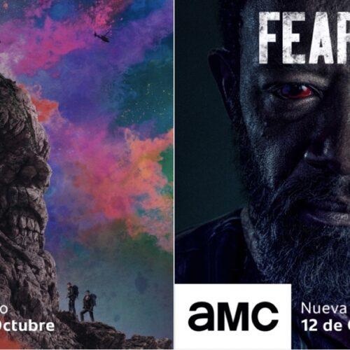 Invasión zombie en Colombia