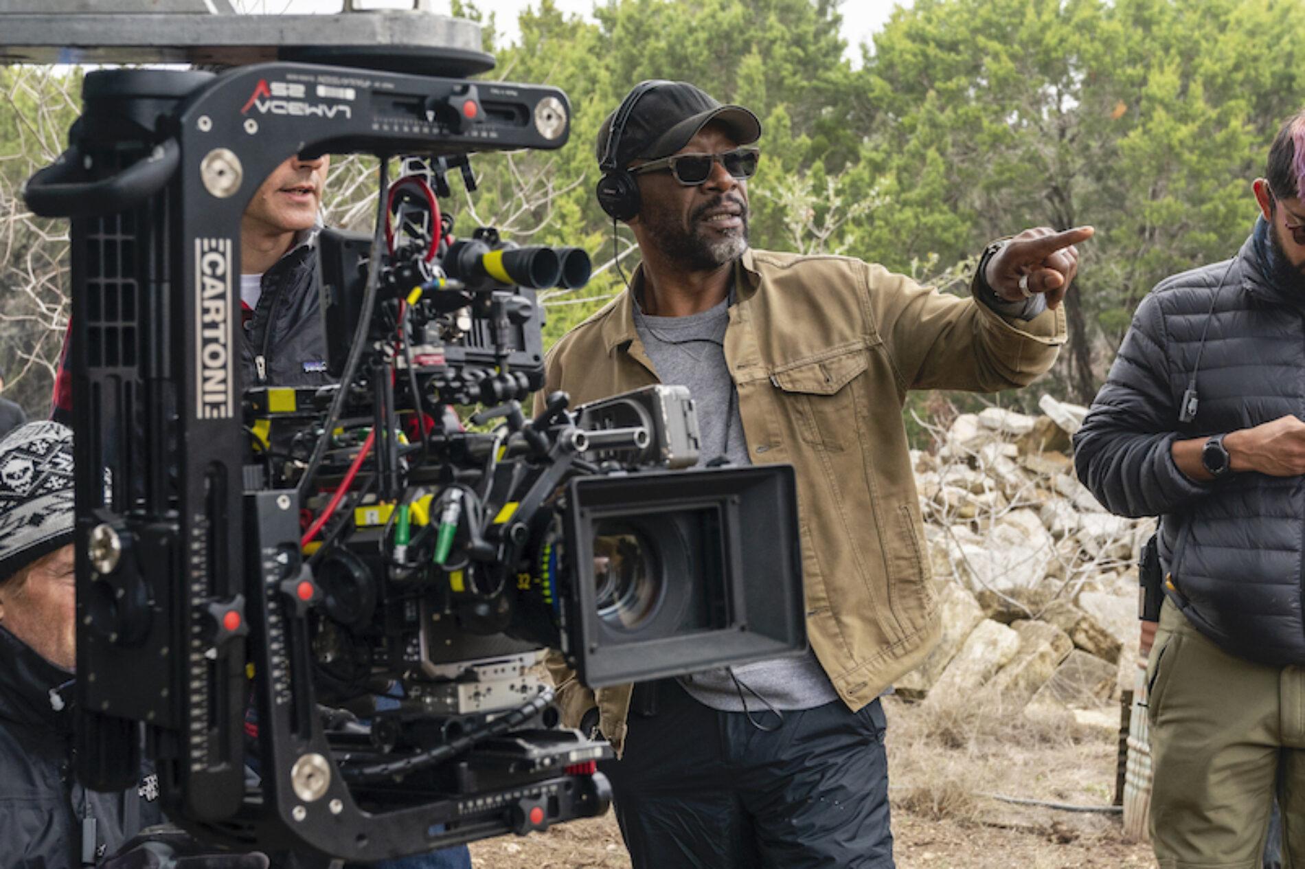 Estreno: La sexta temporada de Fear The Walking Dead llega a Colombia