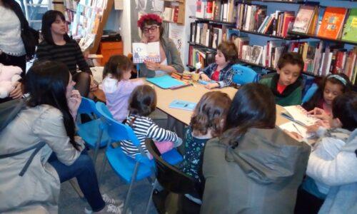 Festival de Libros para Niños y Jóvenes