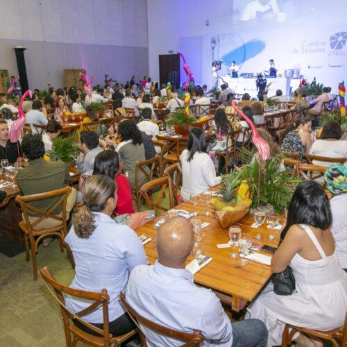 Más de 1.500 personas aprenden de la gastronomía cartagenera con la plataforma de Ixel Moda