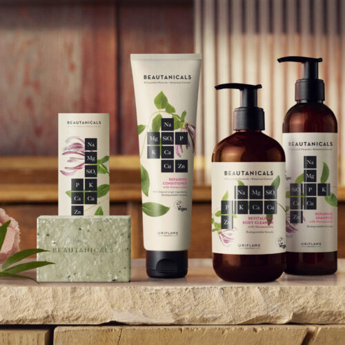Tres razones para enamorarse de la cosmética naturaly la belleza holística