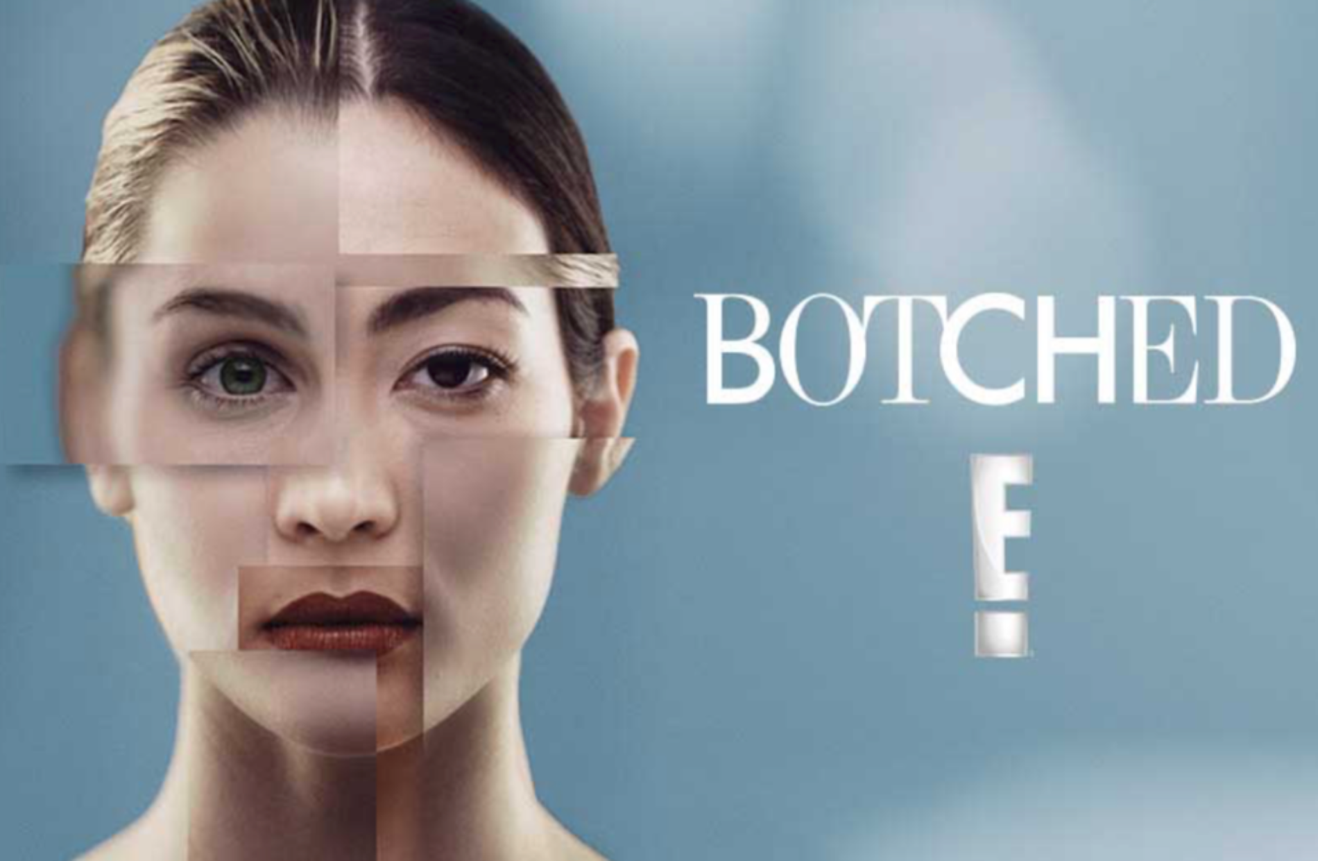 UNA NUEVA TEMPORADA DE ¨BOTCHED¨ POR E! ENTERTAINMET
