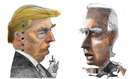 El debate presidencial en E.U.: un adiós a la ética pública
