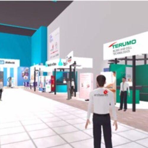 CONGRESO DE BANCOS DE SANGRE Y MEDICINA TRANSFUSIONAL CON TECNOLOGIA INTERACTIVA 3D