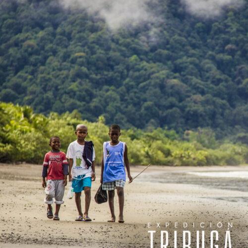 IndieBo presenta el largometraje Expedición Tribugá