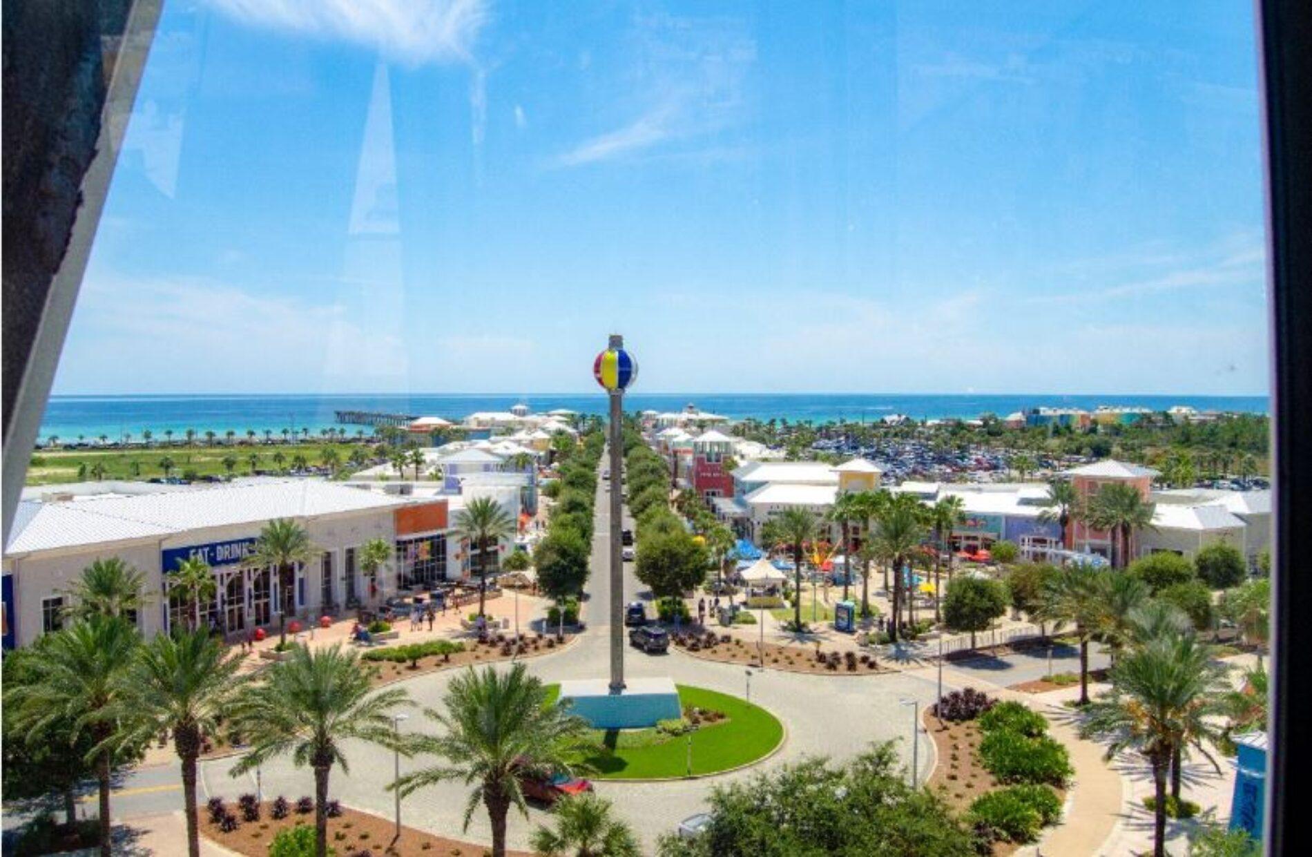 Ir de compras: un plan seguro e infaltable en Florida