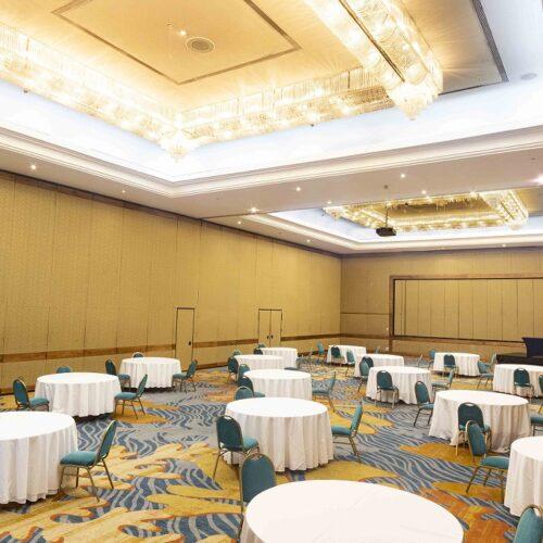 Cartagena apuesta por el turismo de reuniones