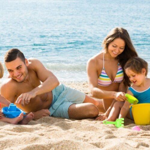 Tres destinos colombianos para revivir el placer de viajar en familia