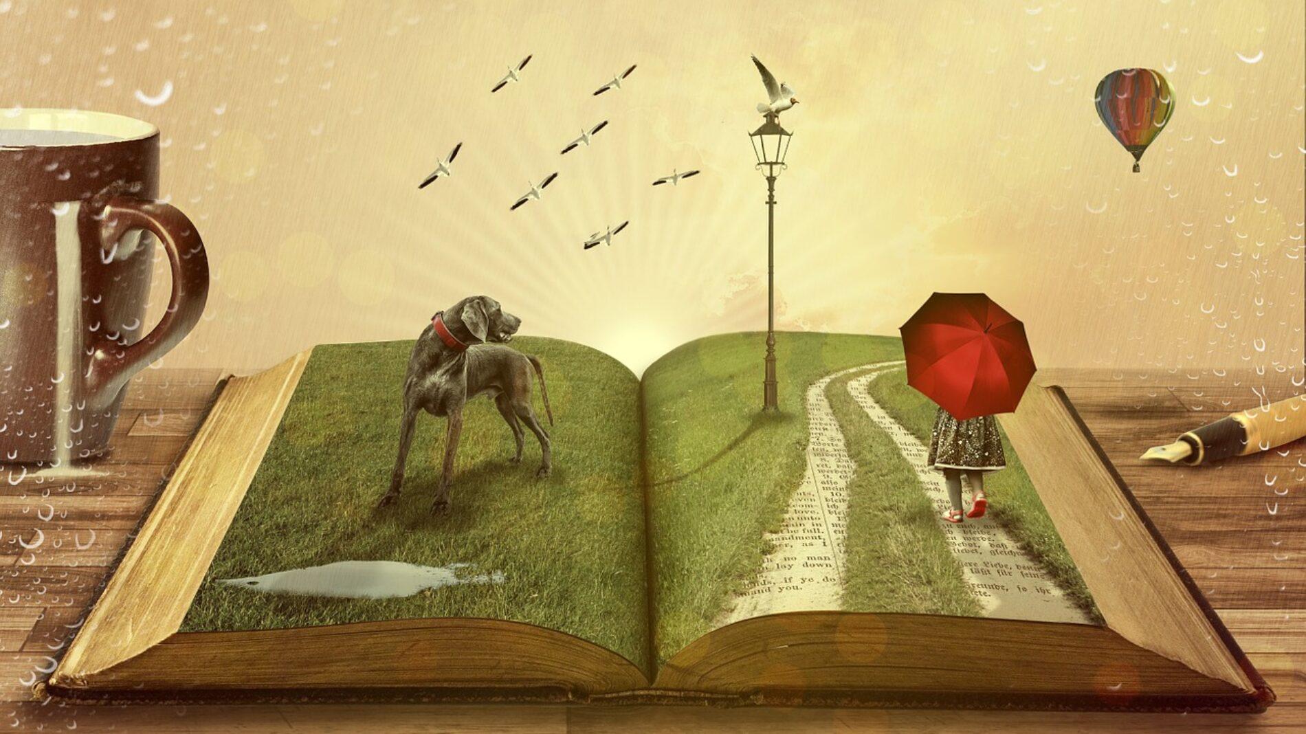 El inicio de un texto literario: nacer al mundo
