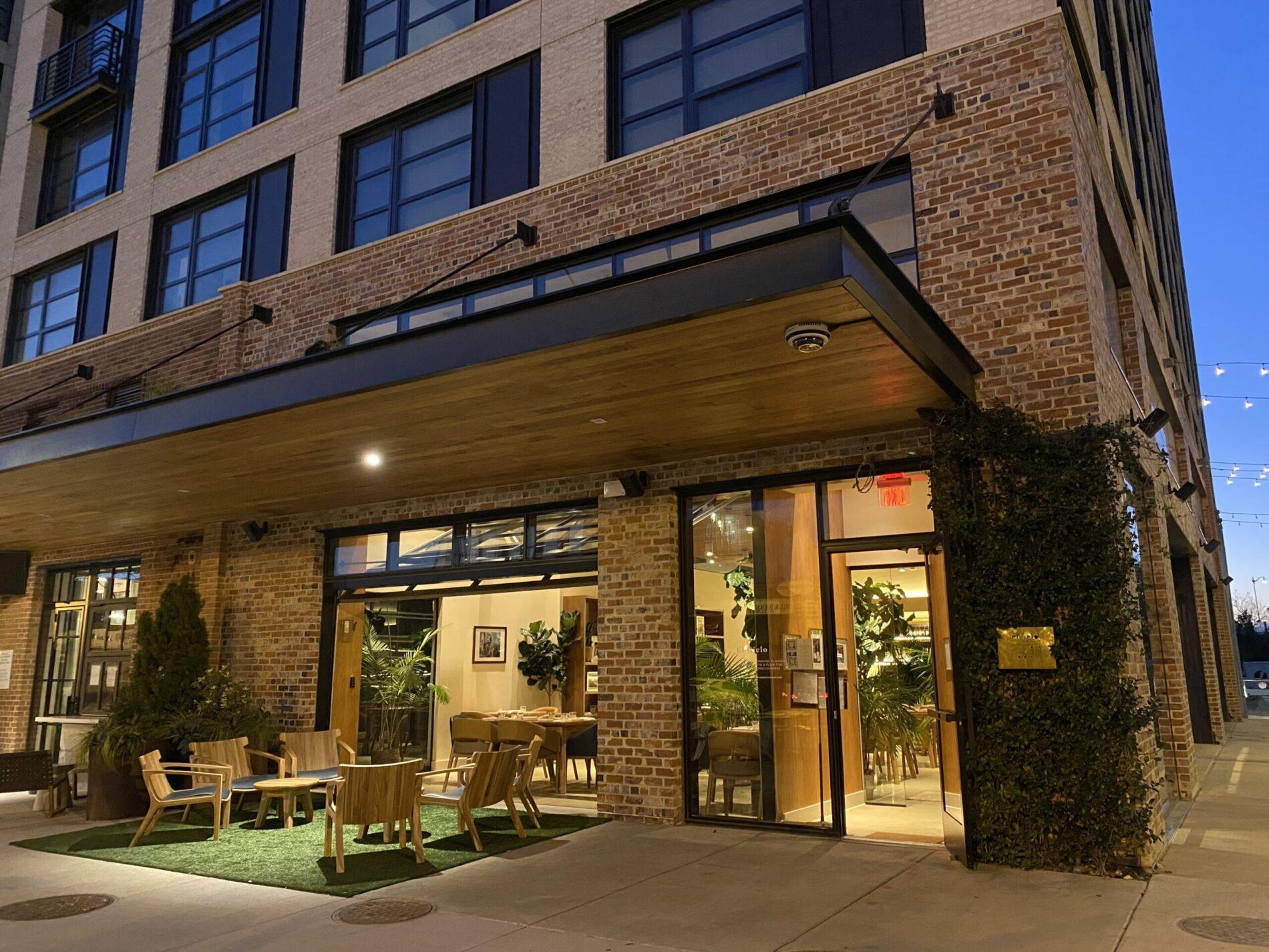 Elcielo Restaurant en Washington D.C. EMBAJADA GASTRONÓMICA DE COLOMBIA