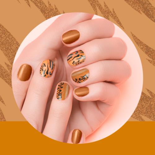 Elige la manicure perfecta según tu tono de piel