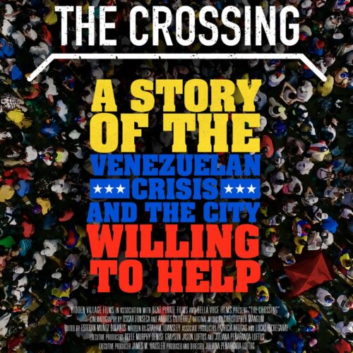 """The Crossing"" va por el Oscar a Mejor Documental Corto del 2021"