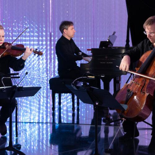 En pantalla el 250 aniversario del nacimiento de Beethoven