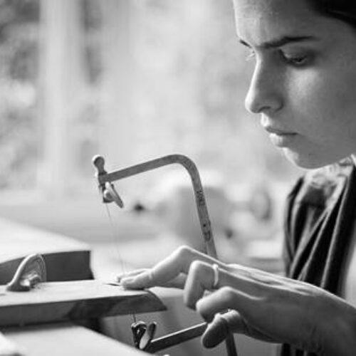 Diseñadoras de joyas en co-creación con comunidades artesanales presentan sus colecciones en Expoartesanías Digital