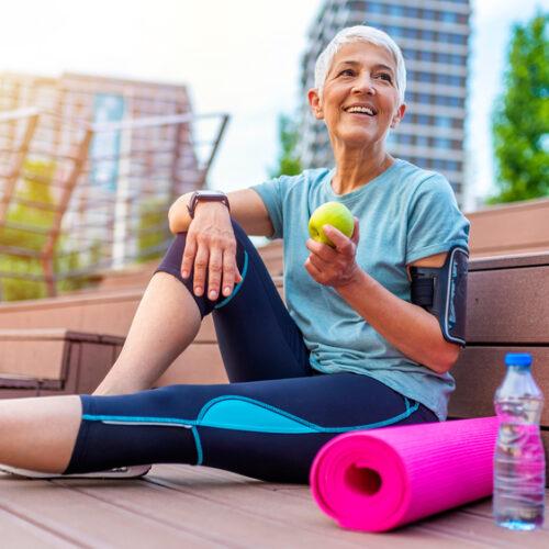 Cómo retomar un estilo de vida activo y saludable