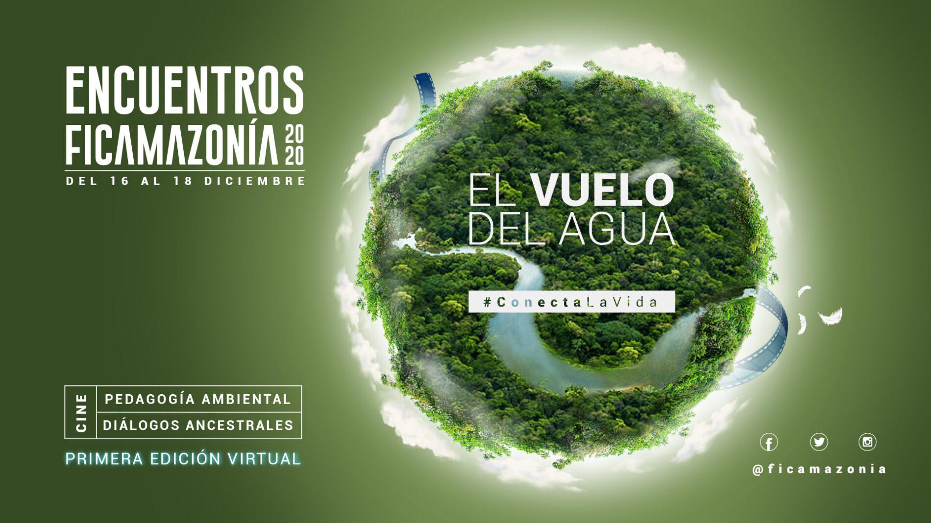 FICAMAZONÍA, un campus virtual gratuito que nos transporta a la selva amazónica
