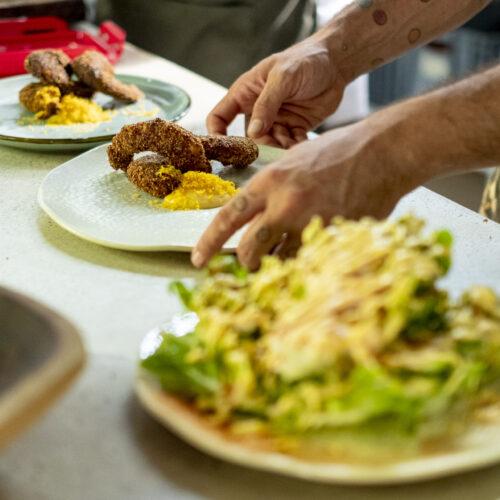 El Silo, un restaurante que le rinde homenaje a la despensa quindiana