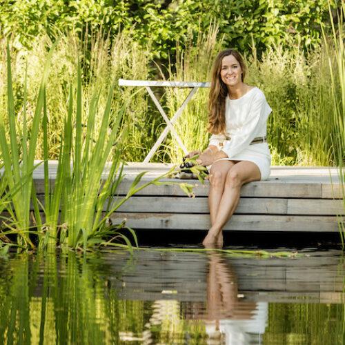 Más Chic invita a disfrutar lo mejor de la naturaleza con el paisajismo