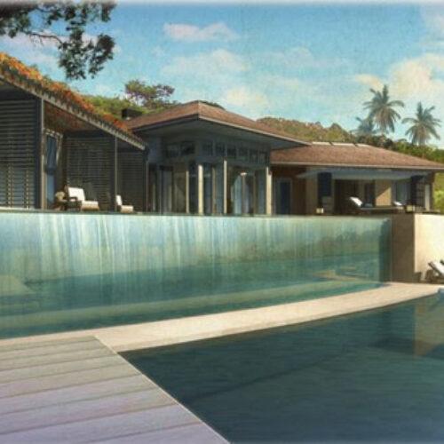 El famoso diseñador de interiores Jonathan Rachman y sus consejos de decoración para 2021