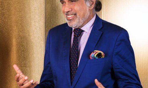 Vinod Agarwal MEDIO SIGLO AL SERVICIO DE LAS PERSONAS