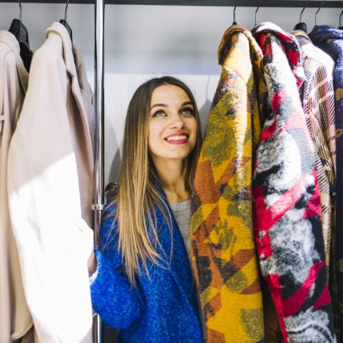 10 tendencias en el mundo de la moda 2021