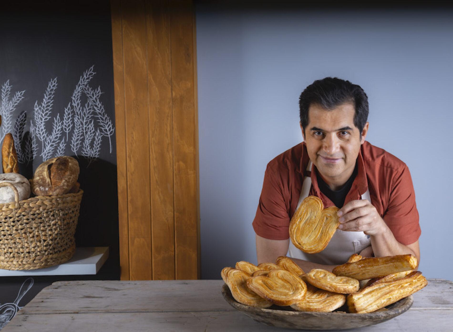"""Lo mejor de la panadería mexicana llega a Colombia con """"Como pan caliente"""""""