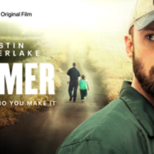 Justin Timberlake regresa al cine con Palmer, el nuevo estreno de Apple Original Films
