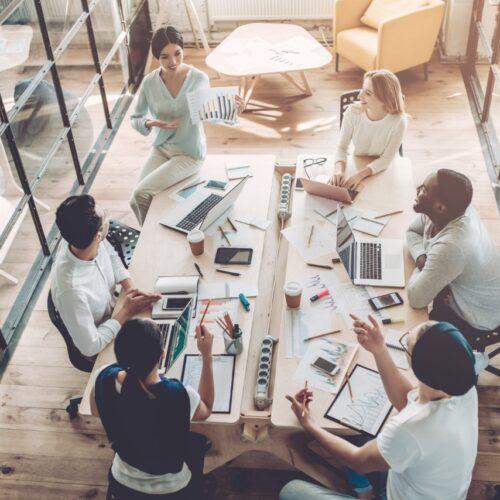 Lo que trae el 2021 para las pequeñas empresas