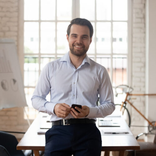 Cómo pueden adaptarse las empresas a un mundo en constante cambio