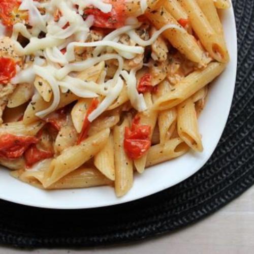 Comida saludable y rápida para hacer en el microondas