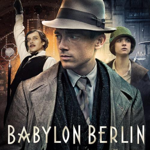 Babylon Berlín: el policial alemán que retrata una ciudad del pecado en el pre nazismo
