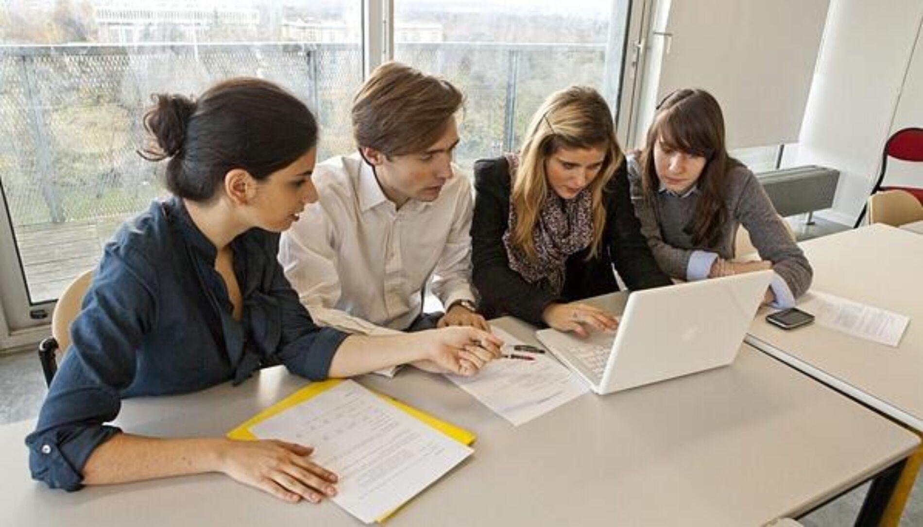 Trabajar en equipo, clave para alcanzar el éxito