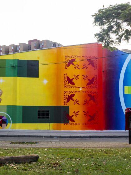 Corona lidera iniciativa artística para celebrar sus 140 años