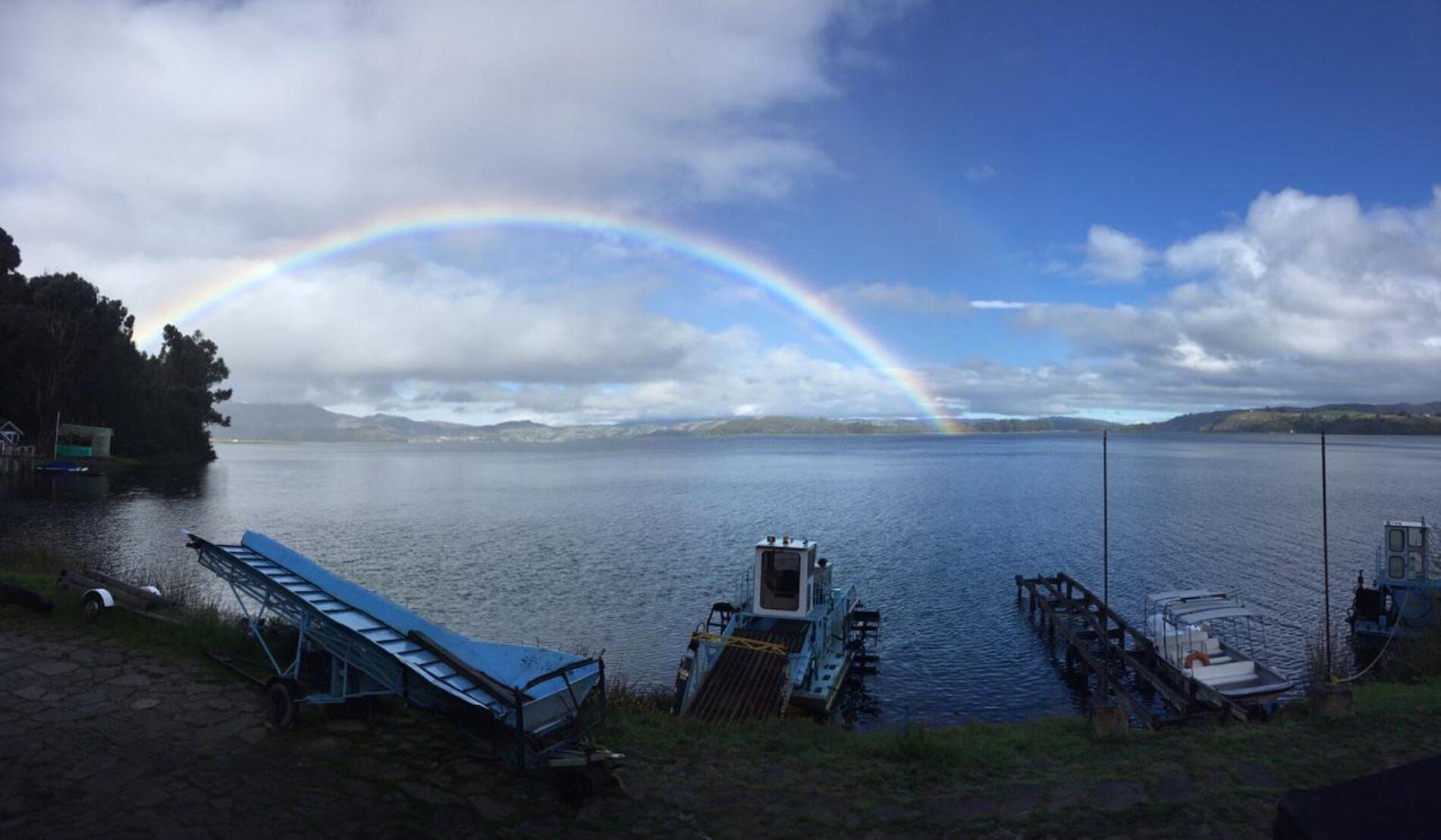 Bolivia, Colombia, Ecuador y Perú juntos en la acción por el clima y el agua
