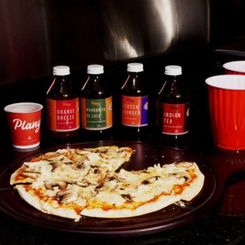 Plany:la compañía colombiana que transforma el sector gastronómico del país
